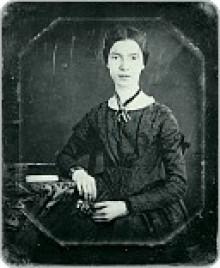 Classic Poetry - Emily Dickinson