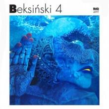 Beksiński 4 - Zdzisław Beksiński,Wiesław Banach
