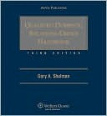 Qualified Domestic Relations Order (QDRO) Handbook, Third Edition - Gary Shulman