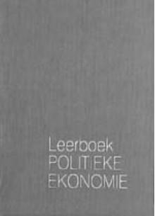 Leerboek politieke economie - Academie der Wetenschappen van de Sovjet-Unie