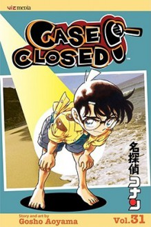 Case Closed, Vol. 31: Too Many Moores - Gosho Aoyama