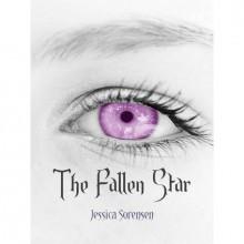 The Fallen Star (Fallen Star, #1) - Jessica Sorensen