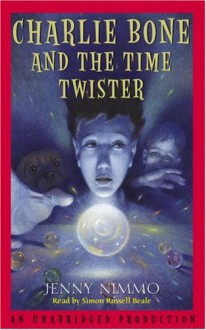 Charlie Bone and the Time Twister - Jenny Nimmo
