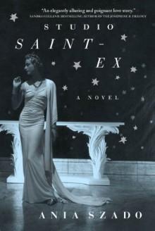 Studio Saint-Ex - Ania Szado
