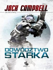 Dowództwo Starka - Jack Campbell