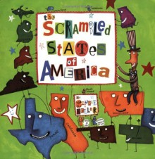The Scrambled States of America (Books for Young Readers) - Laurie Keller