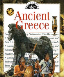 Ancient Greece - Louise Schofield