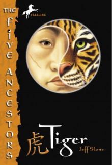 Tiger - Jeff Stone