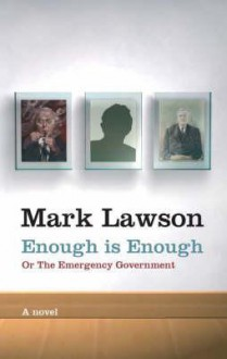 Enough Is Enough - Mark Lawson