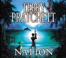 Nation - Terry Pratchett, Stephen Briggs