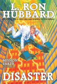 Disaster - L. Ron Hubbard