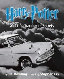Harry Potter and the Chamber of Secrets - Stephen Fry, J.K. Rowling