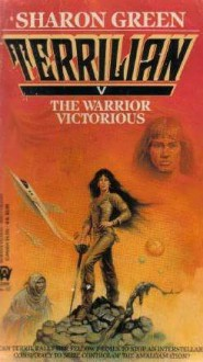 The Warrior Victorious - Sharon Green