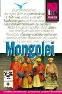 Mongolei. - Reise Know-How, Fred Forkert, Barbara Stelling