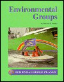 Environmental Groups (Overview Series) - Patricia D. Netzley