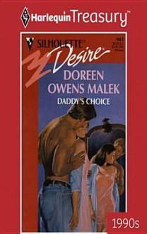 Daddy's Choice - Doreen Owens Malek