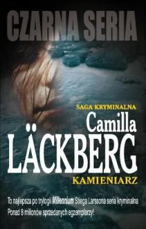 Kamieniarz - Lackberg Camilla