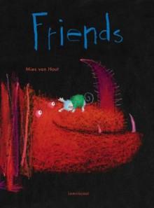 Friends - Mies van Hout