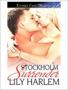 Stockholm Surrender - Lily Harlem