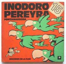 Inodoro Pereyra 15 - Roberto Fontanarrosa