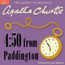 4:50 From Paddington - Agatha Christie,Emilia Fox