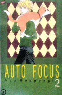 Auto Focus Vol. 2 - Aya Roppongi