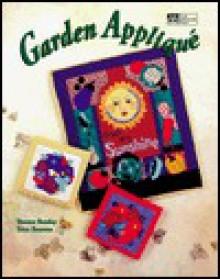 Garden Applique - Terrece Beesley, Trice Boerens