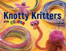 Knotty Kritters: With Filofun - University