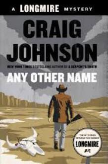 Any Other Name - Craig Johnson