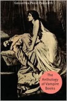 The Vampire Collection - Various, Golgotha Press