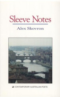 Sleeve Notes - Alex Skovron