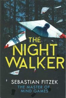 The Nightwalker - Jaime Lee Searle,Sebastian Fitzek
