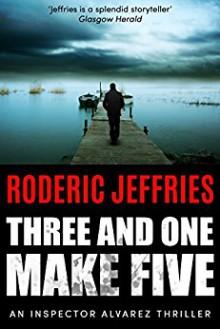 Three and One Make Five - Roderic Jeffries