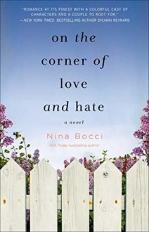 On the Corner of Love and Hate - Nina Bocci
