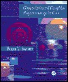 Object-Oriented Graphics Programming in C++/Book and Disk - Roger T. Stevens
