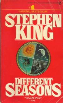 Different Seasons - Stephen King