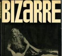 Bizarre - Barry Humphries