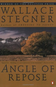 Angle of Repose (Wings Great Reads) - Wallace Stegner