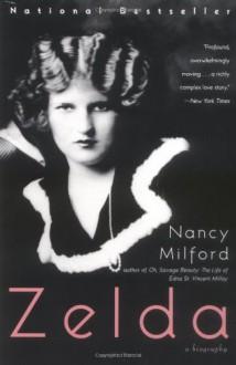 Zelda - Nancy Milford