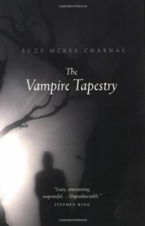 The Vampire Tapestry - Suzy McKee Charnas