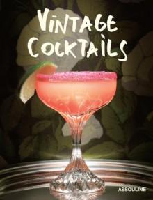 Vintage Cocktails - Brina Van Flandern