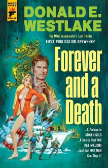 Forever and a Death - Donald E Westlake,Jeff Kleeman