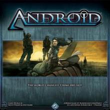 Android - Dan Clark
