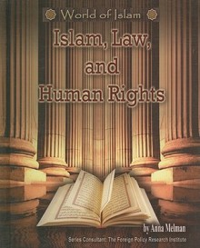 Islam, Law, and Human Rights - Anna Melman