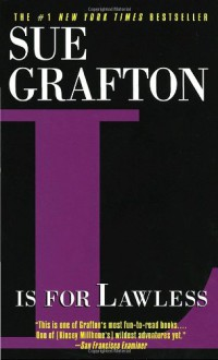 L is for Lawless - Sue Grafton