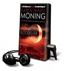 Bloodfever - Karen Marie Moning, Joyce Bean