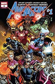 Avengers (2018-) #1 - Jason Aaron,Ed McGuinness
