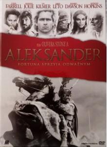 Aleksander (film = książka) - praca zbiorowa