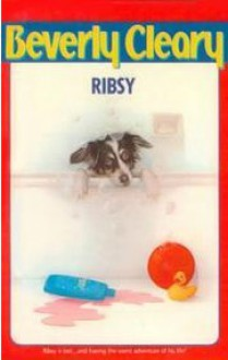 Ribsy - Beverly Cleary