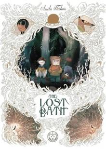 The Lost Path - Amélie Fléchais